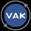 VAK Construction Engineering logo
