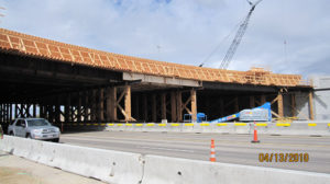 VAK - Concrete Placing Falsework 4-13-2010